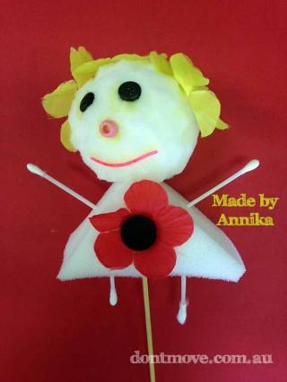 1 Annika