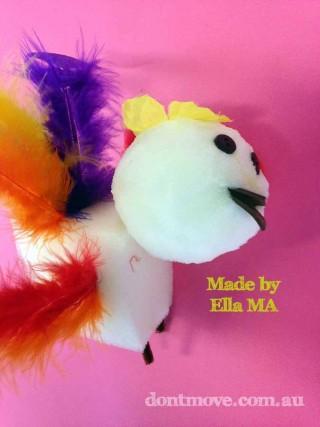 1 Ella MA