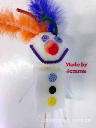 3 Jemma