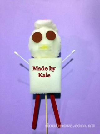 1 Kale