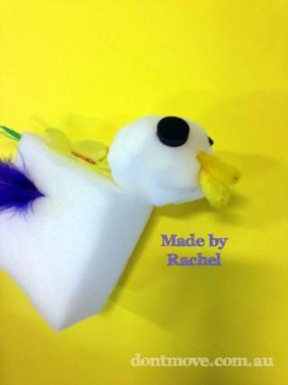 1 Rachel