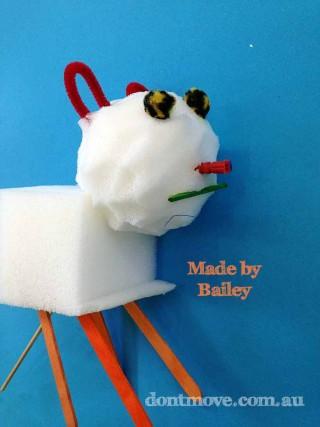 2 Bailey