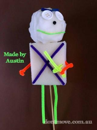 1 Austin
