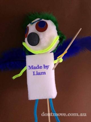 1 Liam