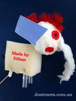 3 Ethan