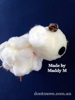 3 Maddy M