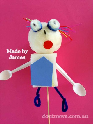 4 James