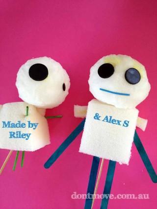 4 Riley & Alex S