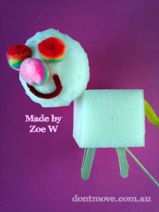 4 Zoe W