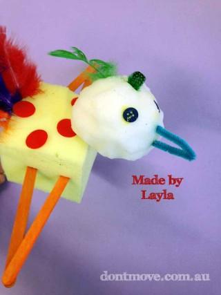 1 Layla
