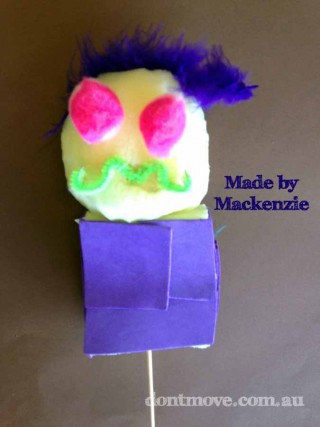 1 Mackenzie