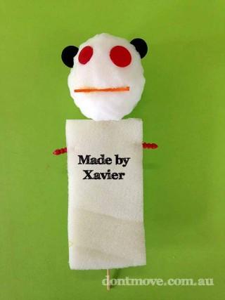 1 Xavier