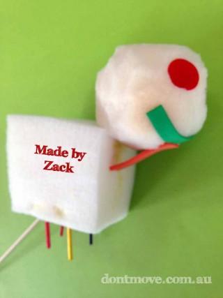 1 Zack