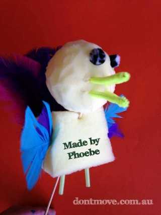 2 Phoebe