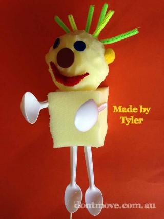2 Tyler