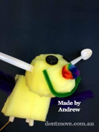 1 Andrew
