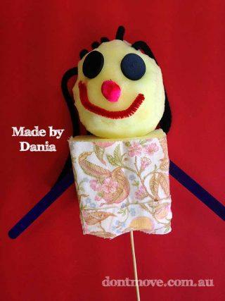 1 Dania
