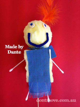 1 Dante