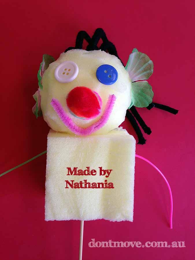 1 Nathania