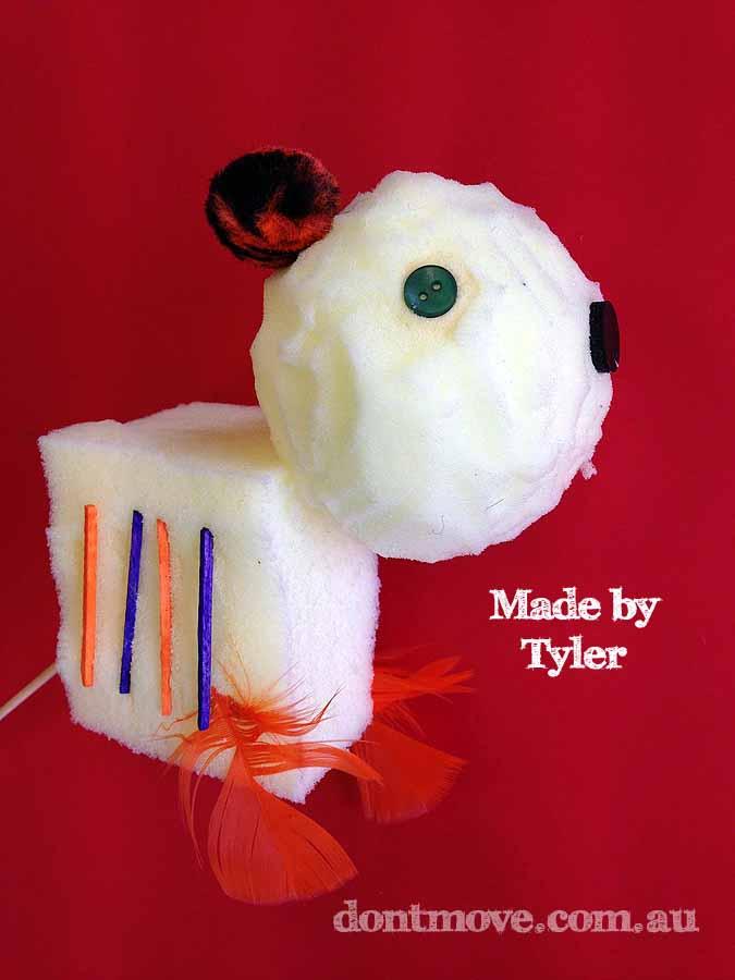 1 Tyler
