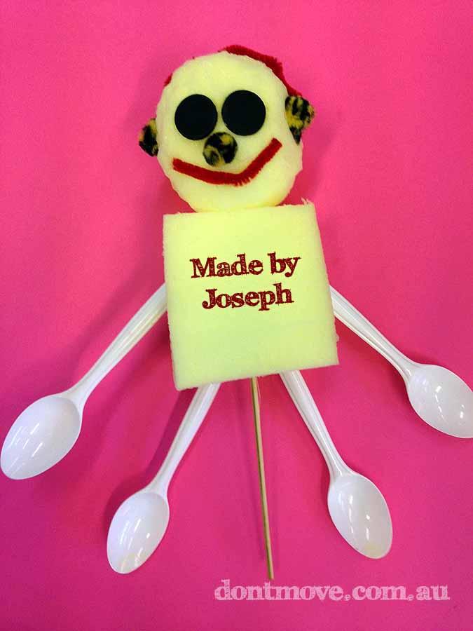 2 Joseph