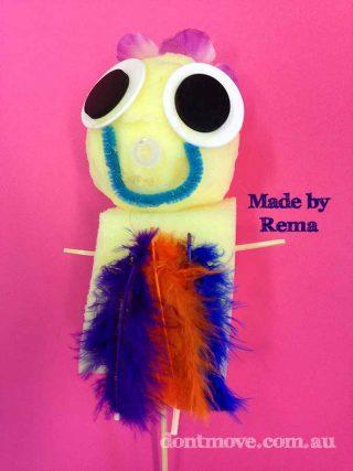 2 Rema