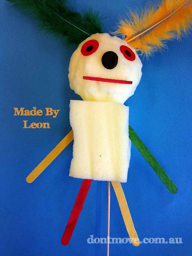 3 Leon