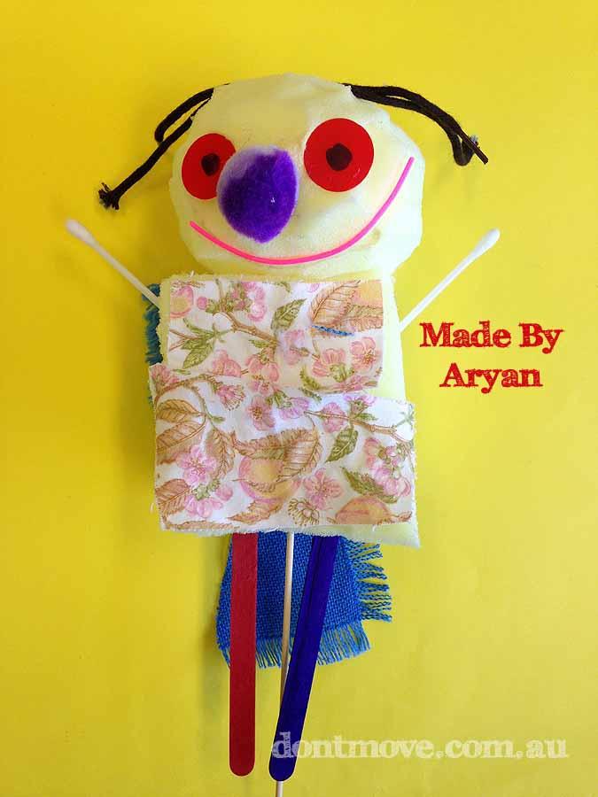 4 Aryan