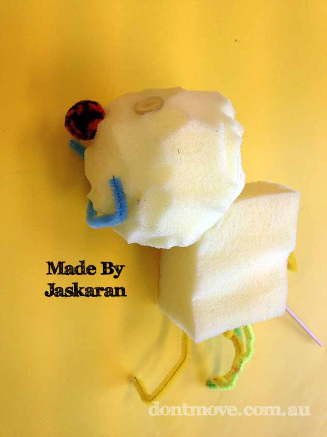 4 Jaskaran