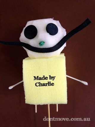 1 Charlie