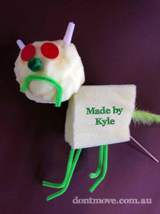 1 Kyle