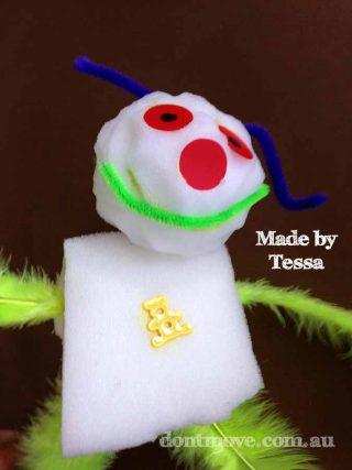 1 Tessa