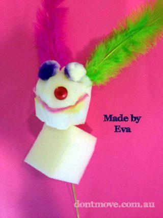 2 Eva