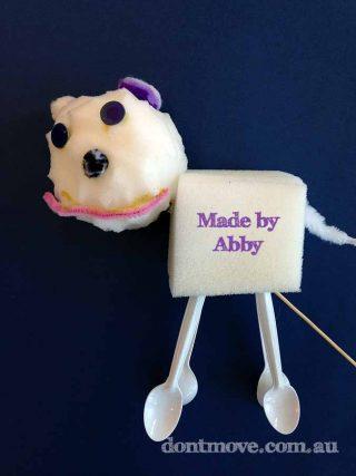 1 Abby