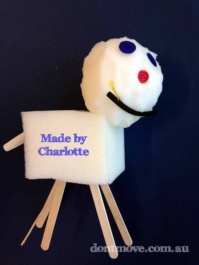 1 Charlotte