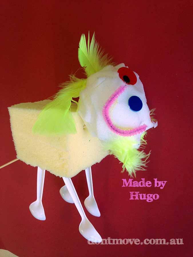 1 Hugo