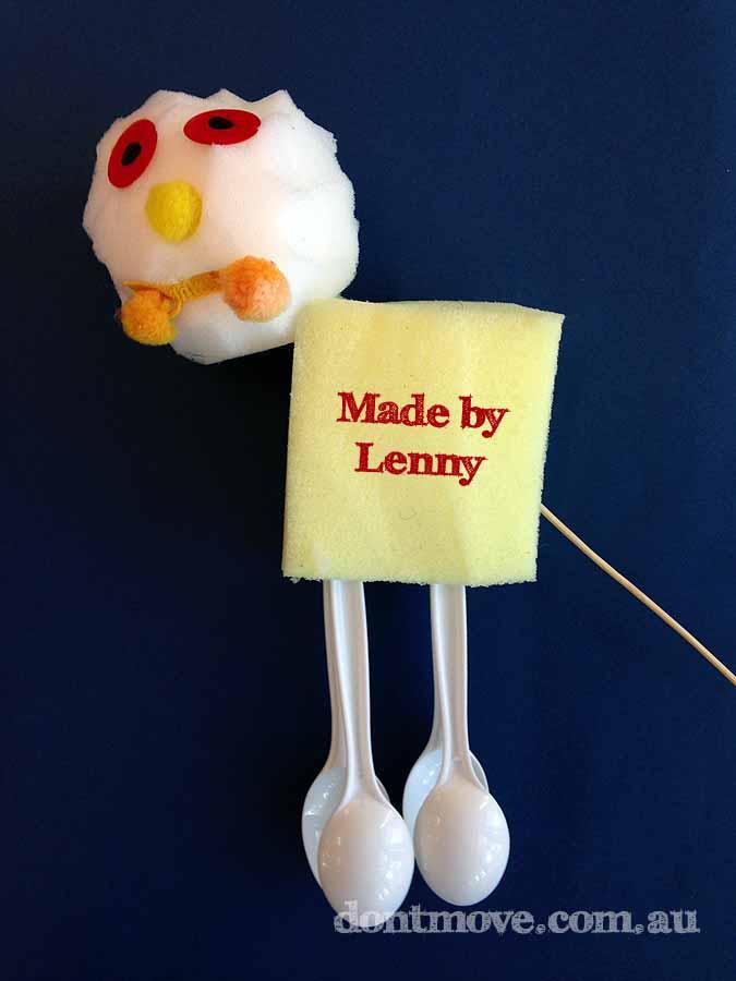 1 Lenny
