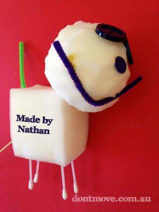 1 Nathan