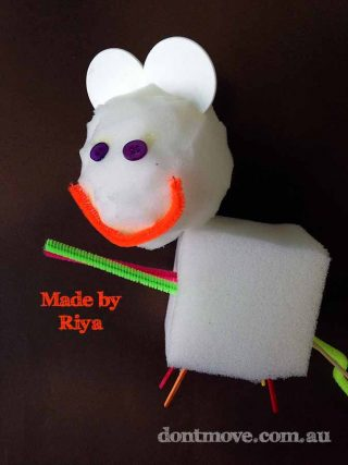 1 Riya