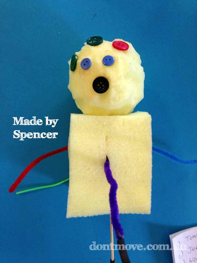 1 Spencer