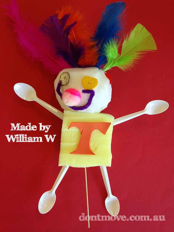 1 William W