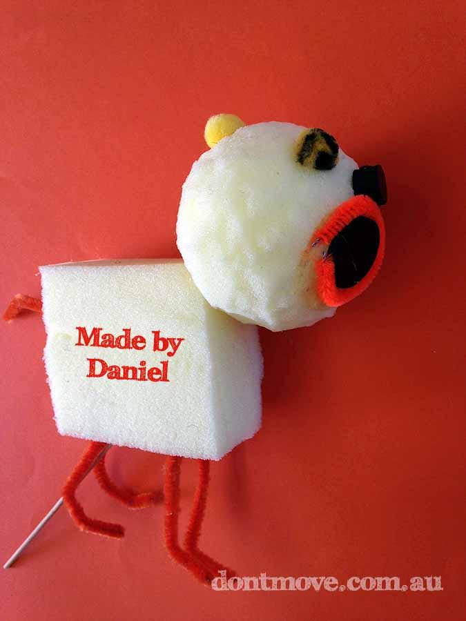 2 Daniel