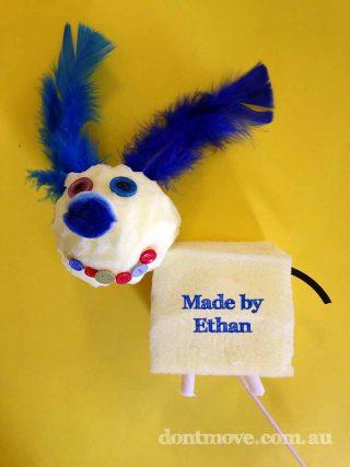 2 Ethan