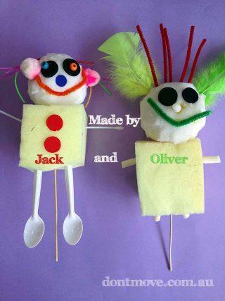 2 Jack & Cooper