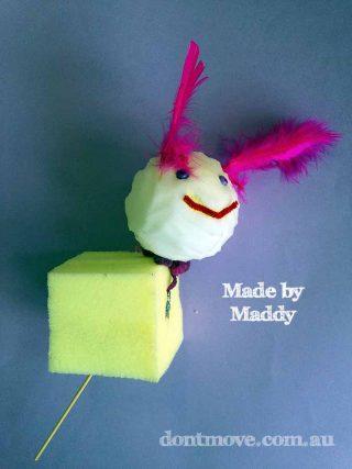 2 Maddy