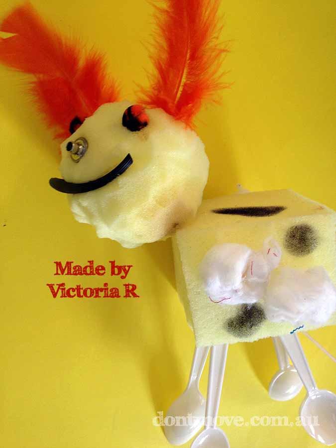2 Victoria R