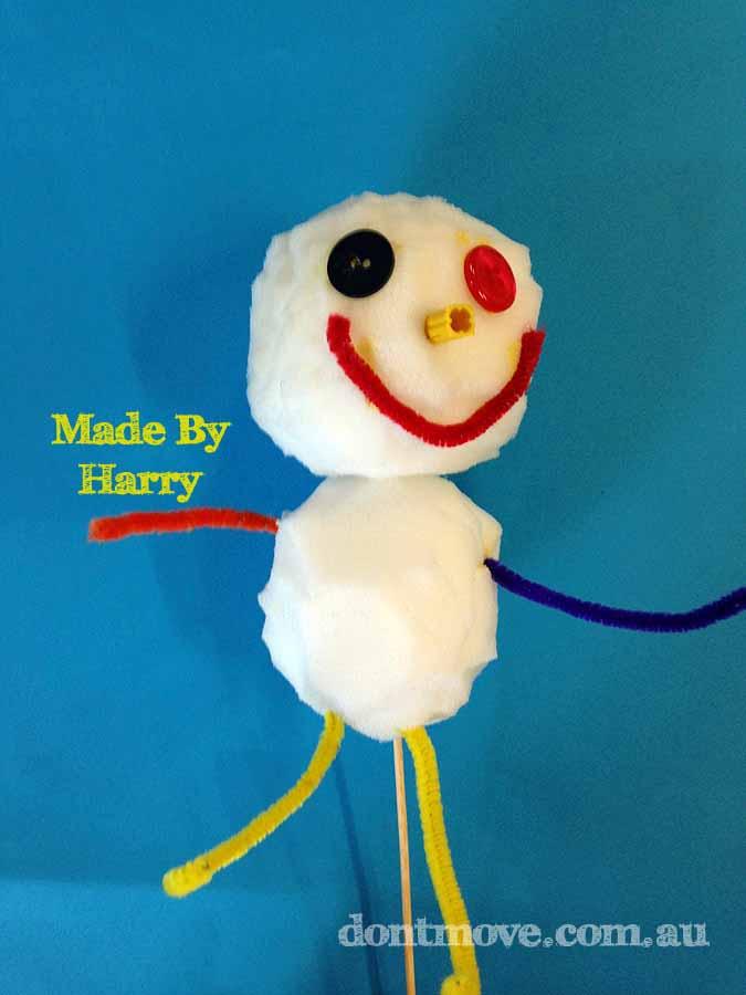 3 Harry