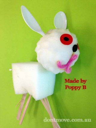 3 Poppy B