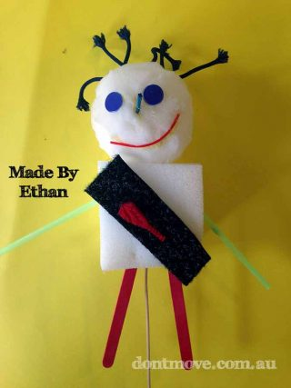 4 Ethan