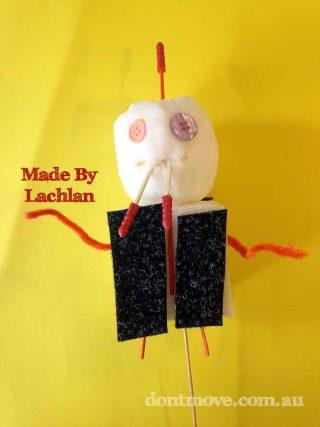 4 Lachlan